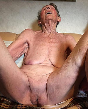 Pics of sexy grandmother porn