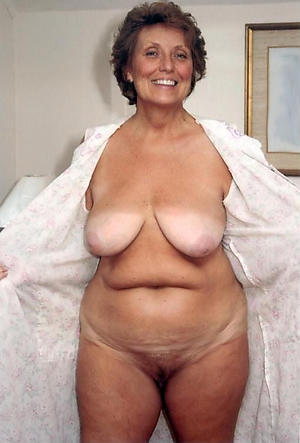 Galleries be worthwhile for sexy grandmother porn
