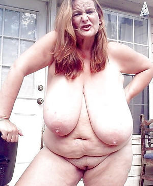Nude hot scant grandmothers