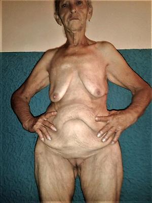 Sex-mad hot bare grandmothers