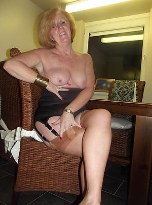 Best pics of older women erotic