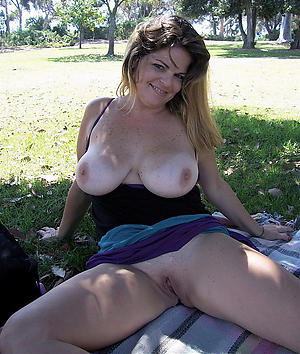 Hot erotic older women