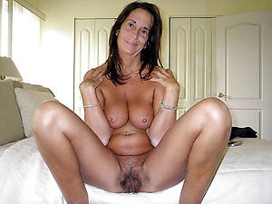Gorgeous unshaved prudish pussy