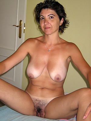 Naughty unshaved hairy pussy