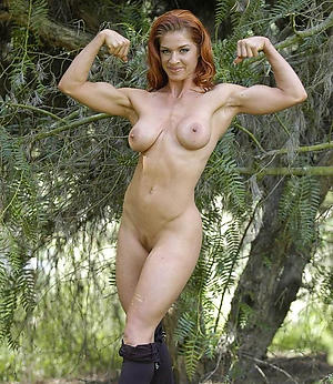 Bush-league pics of mature hot babes