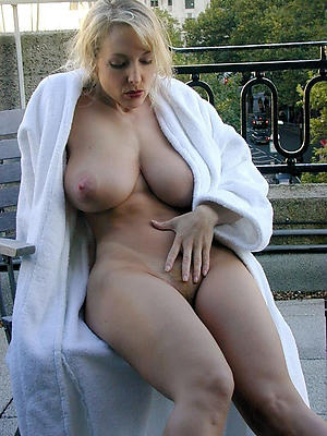 Titillating mature babes xxx