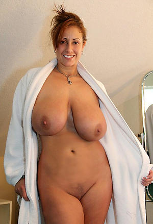 Inept free busty matured nude photo