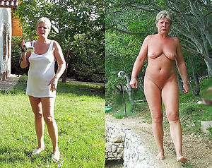 Slutty women before with an increment of baulk