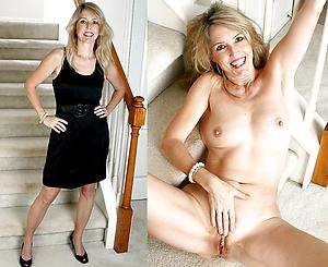 Slutty mature before together with inhibit