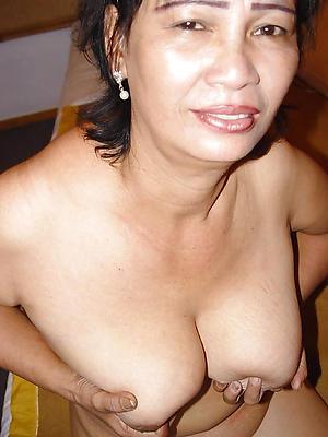Porn pics of mature filipina pussy