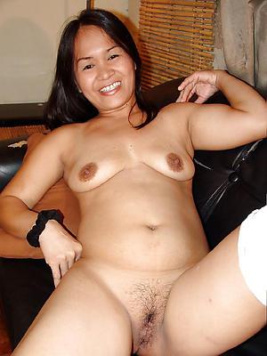 Sexy mature filipina pussy
