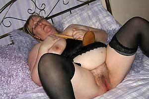 Horny amateur mature pics