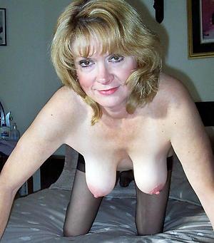 Bonny amateur mature porn pics
