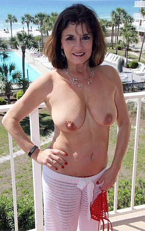 Beautiful Mature Pics