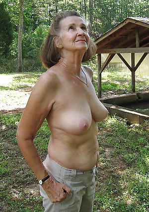 Untrained pics for hot mature experienced women