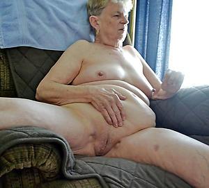 Inexperienced older mature women