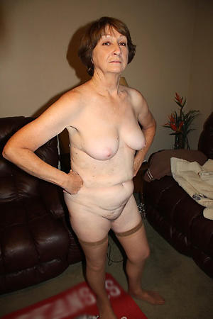 Sexy older mature women naked photos