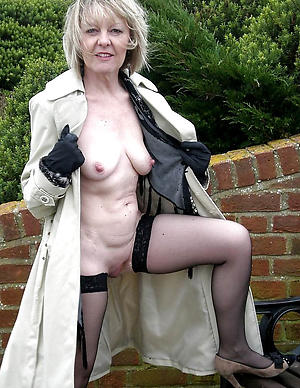 Naughty older grown-up women unembellished pictures