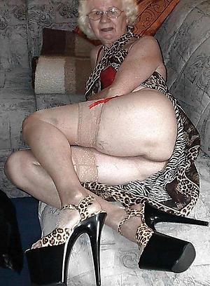 Gorgeous older mature porn