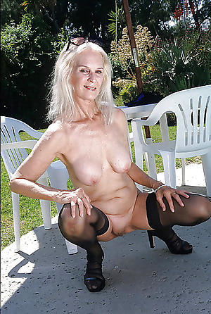 Best pics of older mature pussy