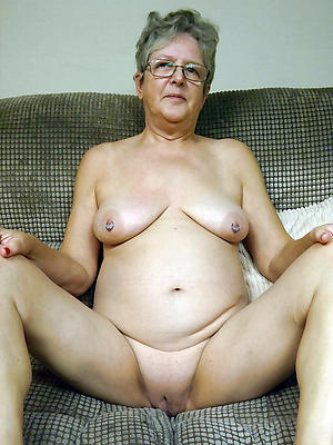 Older mature naked pictures