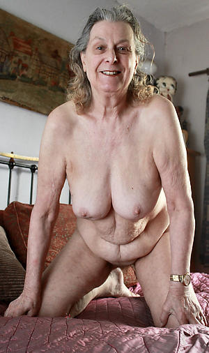 Older mature nude pictures