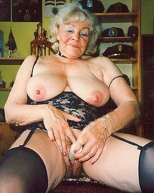 Xxx elder mature naked pics
