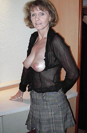 Handsome classic mature nude pictures