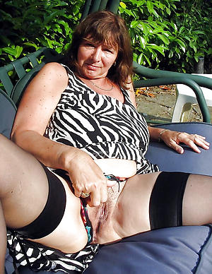 Take it on the lam mature cunts pictures