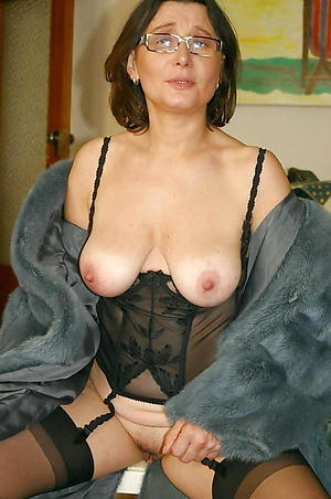 Hot private mature pics