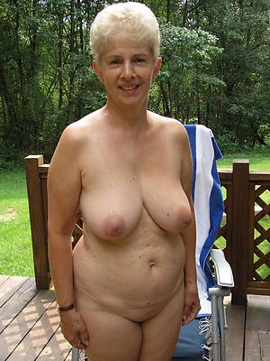 Homemade private mature pics