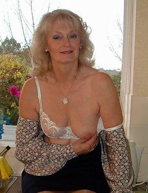Lovely private mature pics