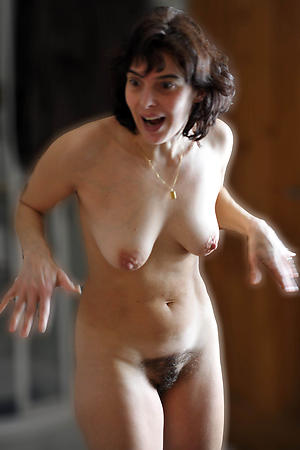 Spectacular mature private pics