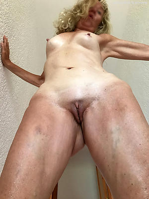 Cold mature private pics