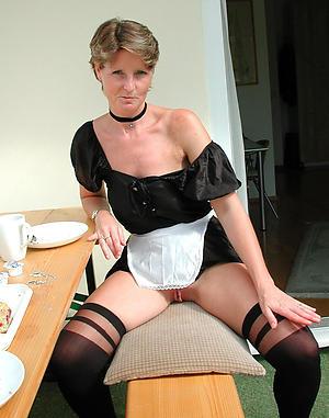 Busty mature homemade porn photos