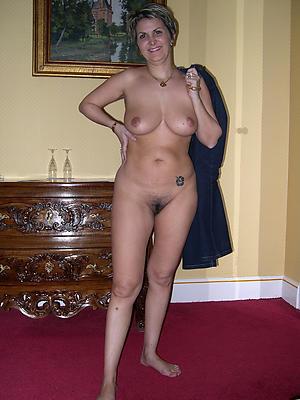 Nude homemade mature sex photos