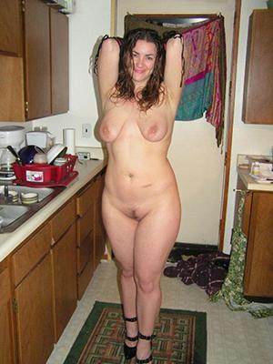 Favorite homemade mature pics