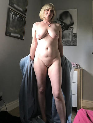 Stunning homemade mature pics