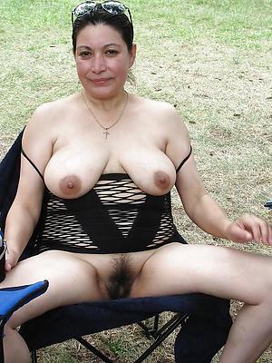 Best mature brunette woman