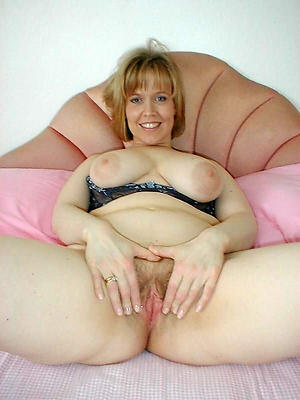 Slutty sexy mature white women