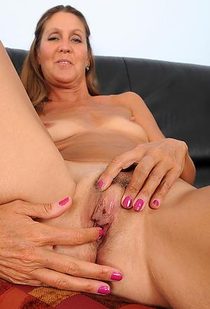 Horny mature solitary women