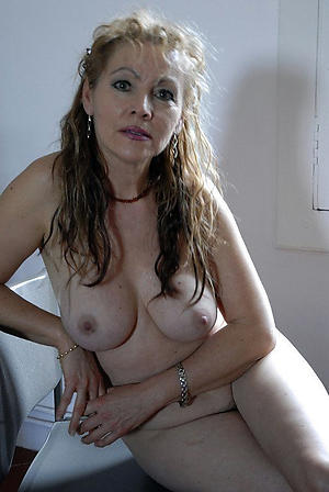 Pretty hot mature cougars