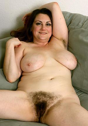 Naughty matured european pussy nude
