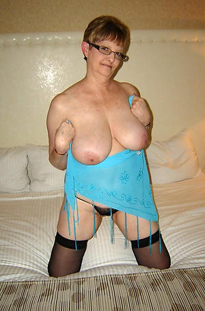 Sexy grandma photos