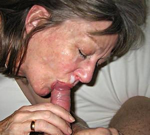 Xxx mature blowjob cumshot porn pics