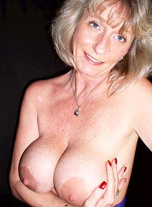 Naked matured slattern tie the knot