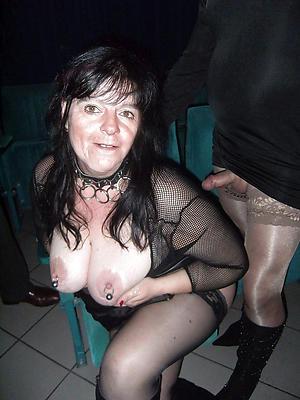 Naughty amateur mature xxx photos