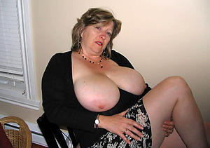 Busty nude mature galleries