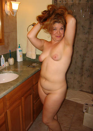 Bungling pics be advisable for free mature milf homemade