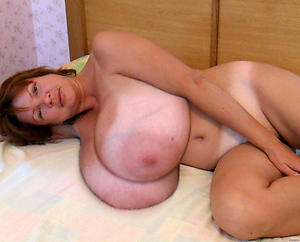 Xxx mature homemade second-rate porn